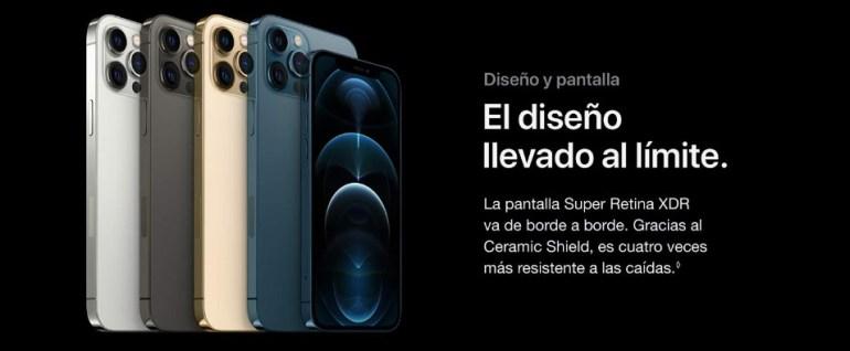 Mira actualizar iPhone a la última versión