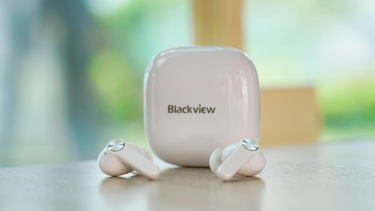 Auriculares Blackview AirBuds 5 Pro comprar