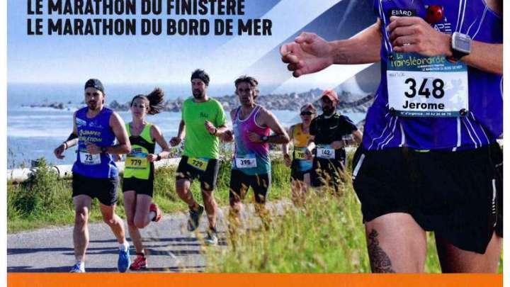 La Transléonarde – Le marathon du bord de mer – PLOUESCAT le 23 juin 2019