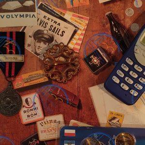Objets de collection et souvenirs