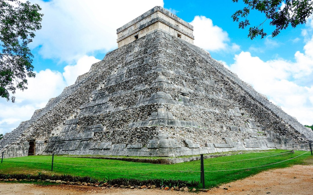 Vacancy Rewards Explores the Mayan Ruins in Riviera Maya
