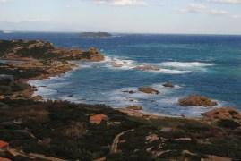 Punta Cannone Isola de La Maddalena