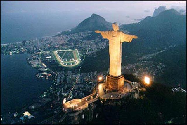Una giornata a Rio de Janeiro