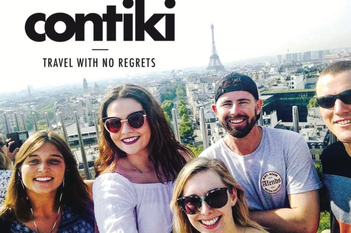 Contiki – European Magic