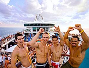 Atlantis Gay Cruises from Atlantis Events and Vacation Gay