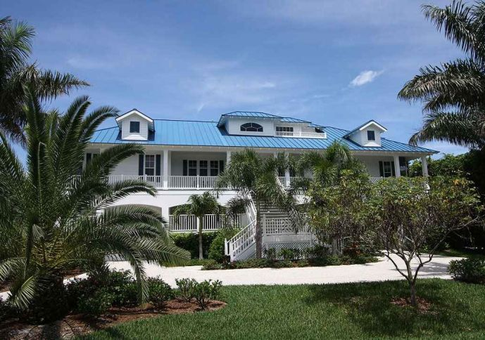 Shell Seekers - Captiva Rental.