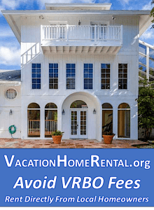 VacationHomeRental.org Avoid VRBO Fees. Vacation Rentals Direct From Home Owners' Cooperative.