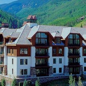 Hyatt Mountain Lodge 2 Bedroom