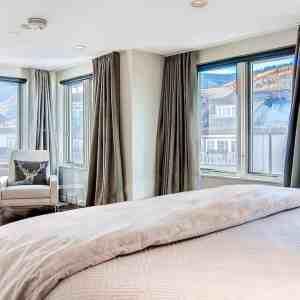 Vail 3 Bedroom Luxury Home