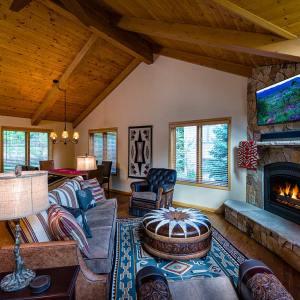 Vail 4 Bedroom Luxury Home