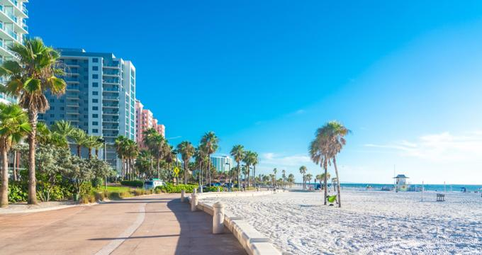 Come with us and explore the beauty of clearwater beach and its islands only accessible by water. 10 Best Clearwater Beach Hotels