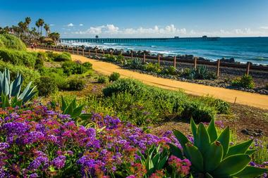 25 Best Places to Visit in California San Clemente Coastal Trail