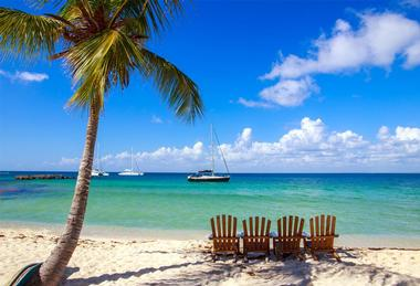 25 Best Places To Visit In The Caribbean