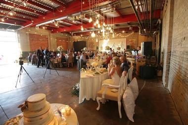 25 Best Springtime Detroit Destination Wedding Venues