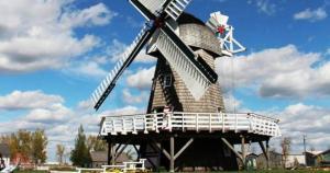 Canada Points of Interest: Mennonite Heritage Village in ...
