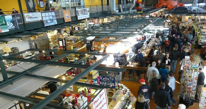 Fresh Market St Louis