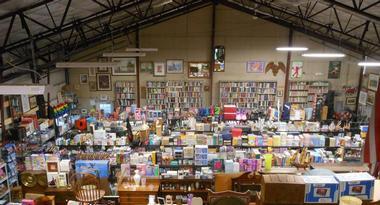Bethlehem Indoor Flea Market