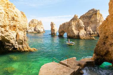 25 Best November Vacations