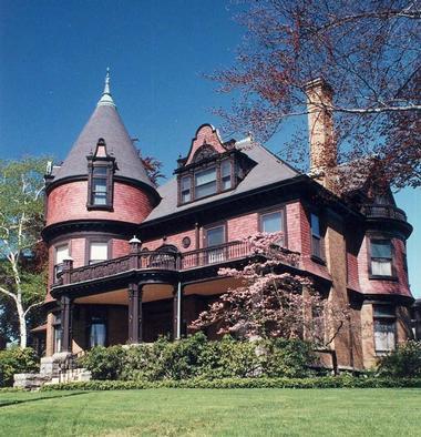Hotchkiss-Fyler House Museum