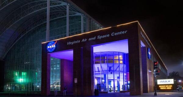 Things to Do in Hampton, Virginia: Virginia Air and Space ...