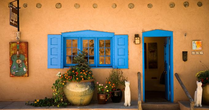 25 Best Things To Do In Santa Fe New Mexico