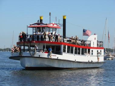 25 Best Things To Do In Annapolis Maryland