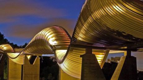 Henderson-Waves-Bridge-In-Singapore1