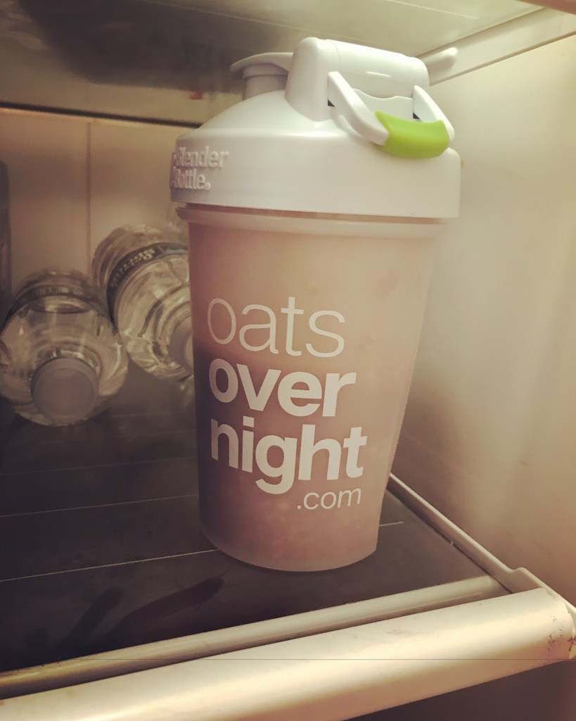 Oats Overnight Review!