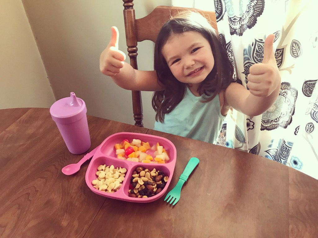How To Make Mealtime Fun