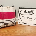 Tote Savvy Review Maine Sea Bag