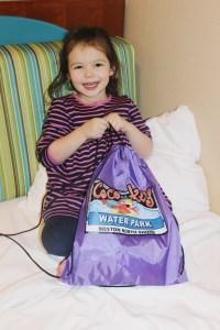 CoCo Key Waterpark Boston Maine Blogger