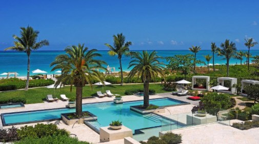 Best Places To Stay In Turks And Caicos