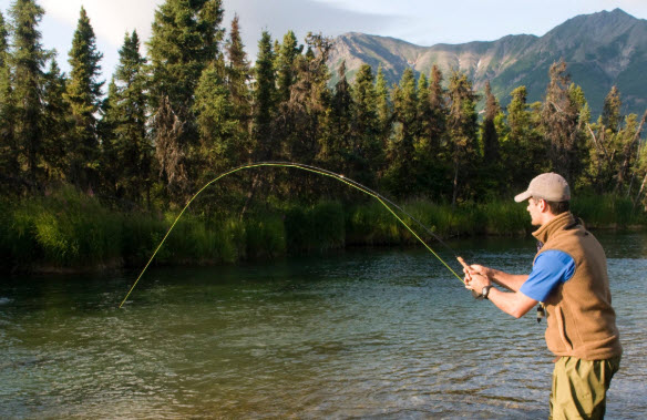 Fishing-Family-Vacations-To-Alaska