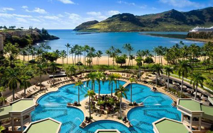 Hawaii All Inclusive Resorts For Families Vacation Ideas