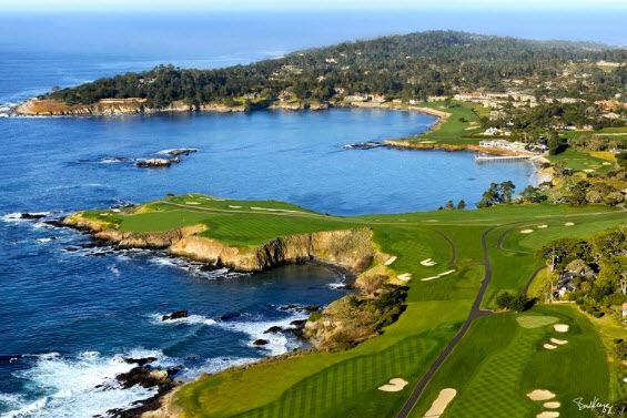 Pebble-Beach-Resort-California-Vacation-With-Family