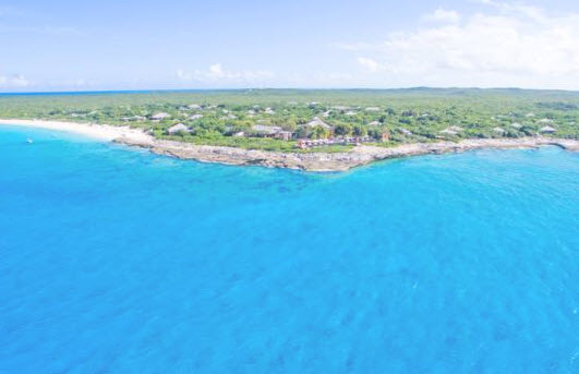 Amanyara-Resort