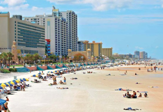 Beaches-Near-Orlando-Florida