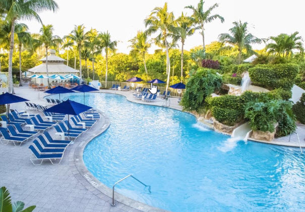 Best Florida Beach Resorts For Couples | Vacation Ideas
