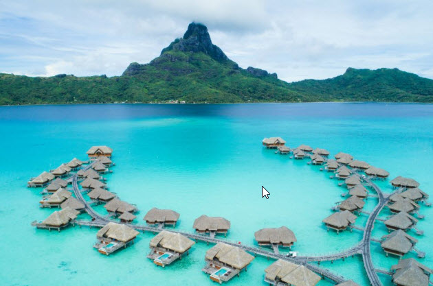 Bora Bora Vacation Packages All Inclusive Vacation Ideas