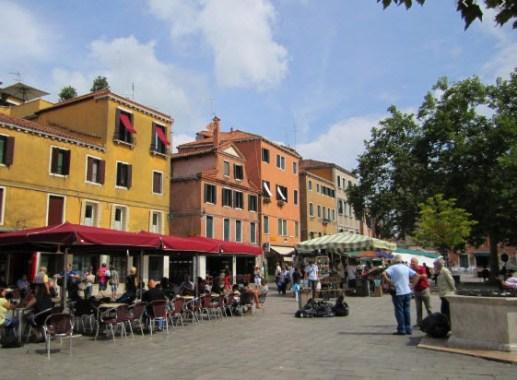Campo-Santa-Margherita-Venice-Italy