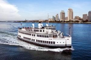 San Diego Harbor Bay Tours