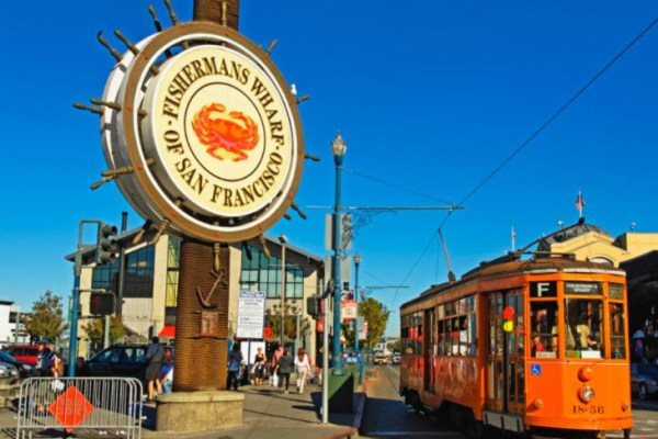 Things To Do In San Francisco for Adults