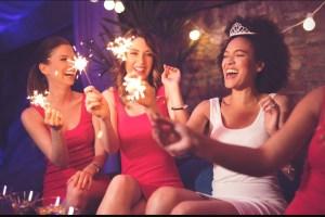 Vegas Bachelor Party