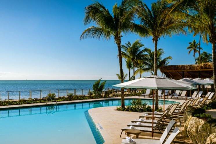 Florida keys resorts - Cheeca Lodge & Spa