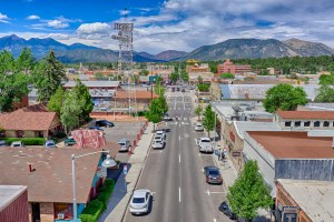 Flagstaff - Most Popular Cities in Arizona