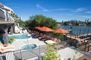The Hotel Zamora - Hotels Near St Petersburg Beach Florida