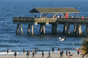 Tybee Island Georgia - Best Summer Vacation Spots