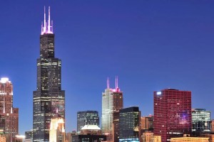 sears tower - Top Attractions in Chicago