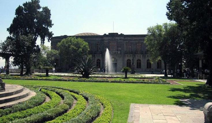 Chapultepec City Park, Mexico - Best City Parks