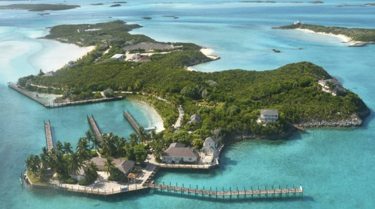 Staniel Cay - Best Island in the Caribbean for Families